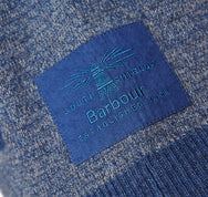 Barbour Core Essential Lowestoff Zip Thru Jumper