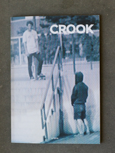 Crook Magazine No.2/2014