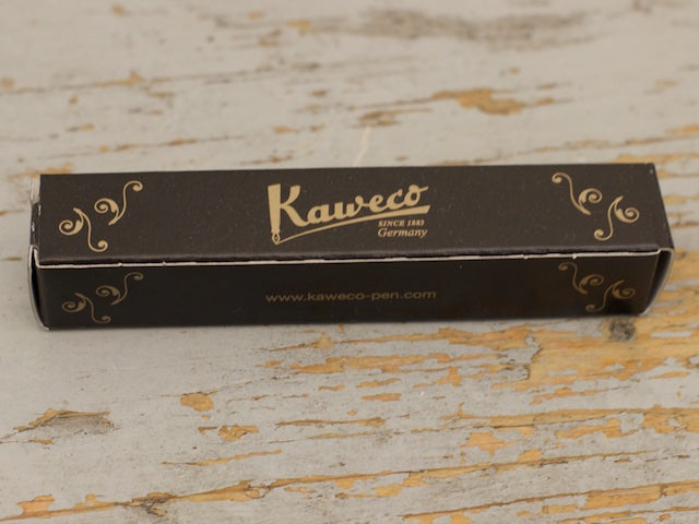 Kaweco Classic Sport Fountain Pen Black EF