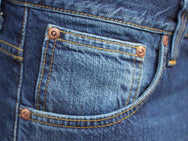 Nudie Jeans Straight Alf Slow Worn In