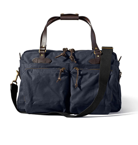 Filson 48-Hour Duffle Bag Navy