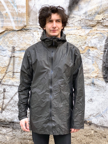 Tilak Poutník Shield Air Coat GORE-TEX® ShakeDry®