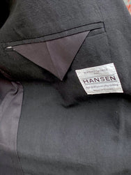 Hansen Garments Christoffer Black