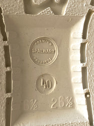 Spalwart Special Mid White