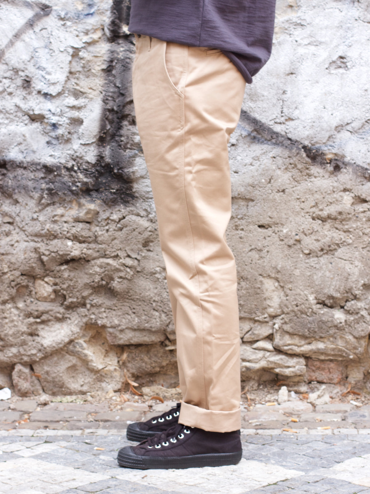 Joe McCoy's MP19010 Blue Seal Chino Trousers
