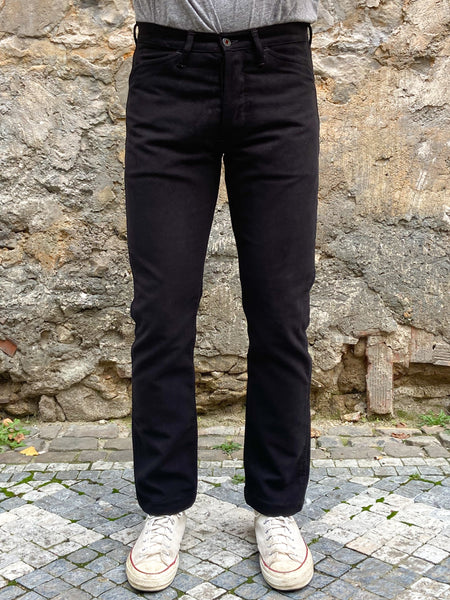 Israel Nash X Indigofera Suffolk pants