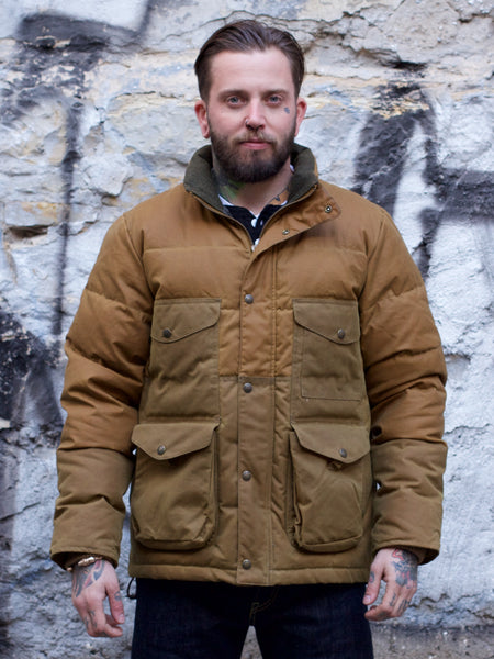 Down Cruiser Jacket