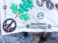 Indigofera x Coyote Thunder Bandana Forest City