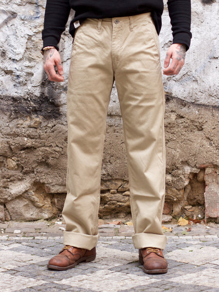 Apparel Bottoms — Non-denim Trousers