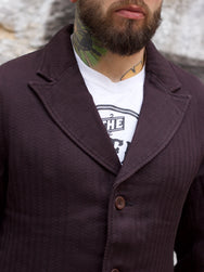 Momotaro 03-132 Twill Herringbone Tailored Jacket