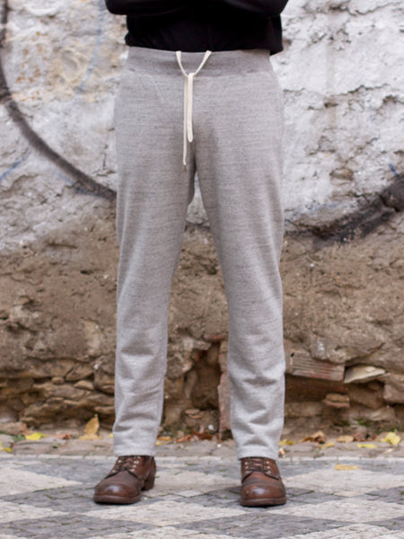 Momotaro 01-072 GTB Sweatpants Grey