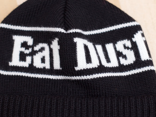 Eat Dust X Easy Beanie Eat Dust