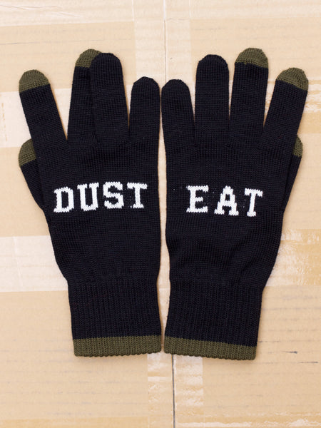 Eat Dust X Easy Gloves Wool