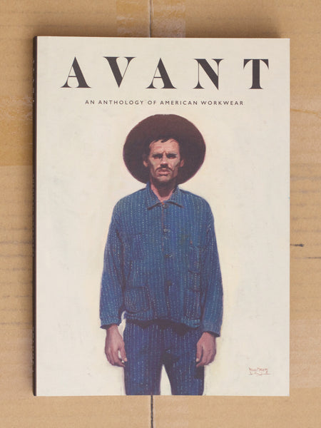 AVANT Volume 1 - American Workwear