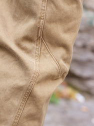 Stevenson Overall 732-VXB Colts Trousers Brown