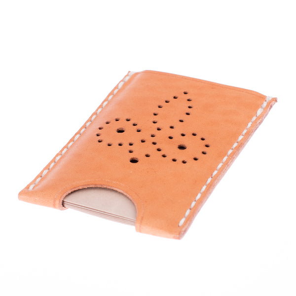 Krysl Goods Card Holder Natural