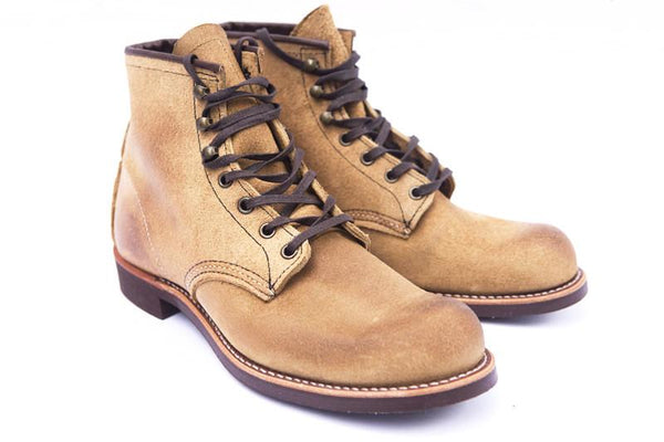 Red Wing Blacksmith Hawthorne Muleskinner (3344)