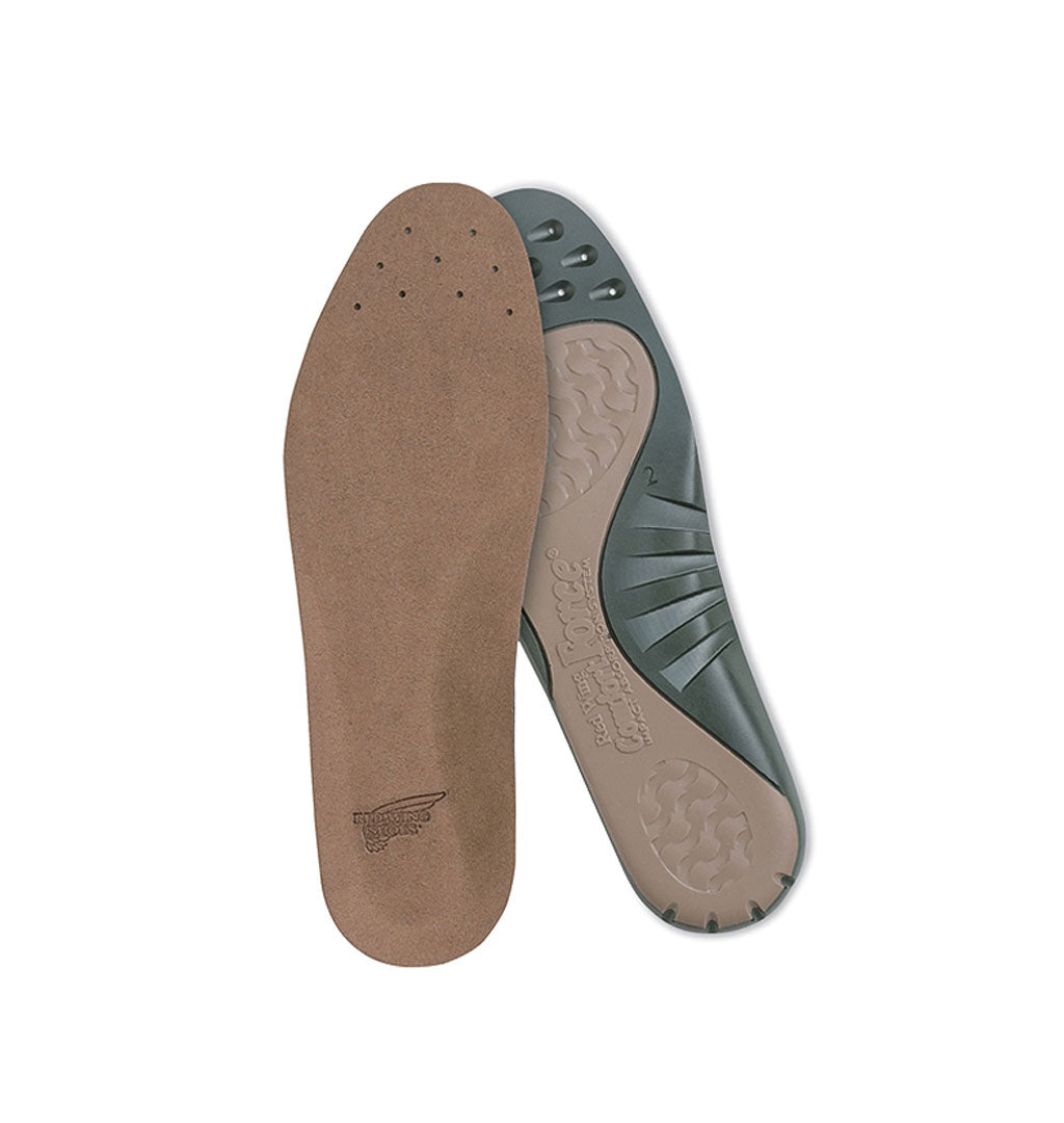 Red Wing Comfort Force Insole Brown