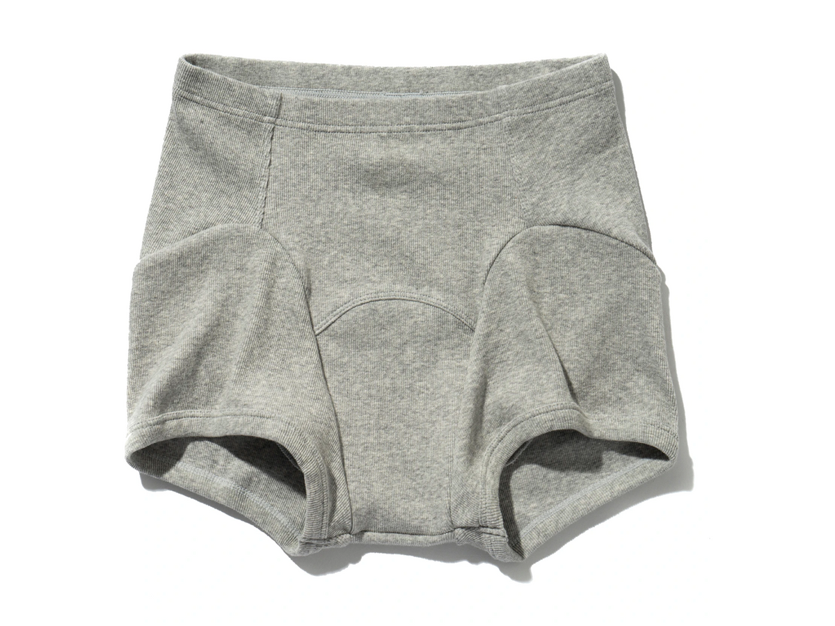 Joe McCoy MA17111 Athletic Underwear Short Grey