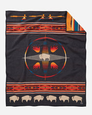 Pendleton Big Medicine Blanket - Oxford