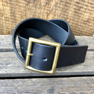 Krysl Goods Handmade Belt Vz.32-AG/Black