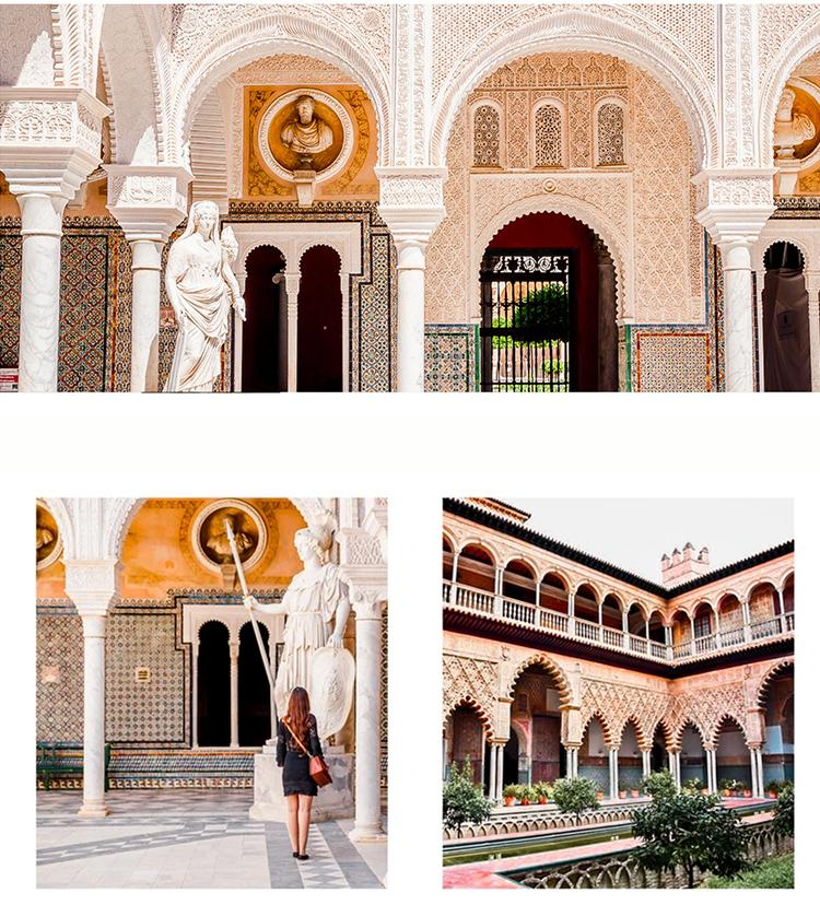 Casa Pilatos | Things To Do in Seville | La Portegna