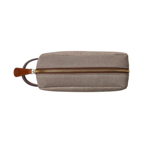 Mini Dopp Kit Cement