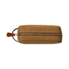 Mini Dopp Kit Mustard