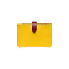 Eleonora Mustard | UK | La Portegna UK | Handmade Leather Goods | Vegetable Tanned Leather