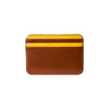 Humphrey Bicolor Sol Wallets | La Portegna UK | Handmade Leather Goods | Vegetable Tanned Leather