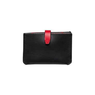 Eleonora Black | La Portegna UK | Handmade Leather Goods | Vegetable Tanned Leather