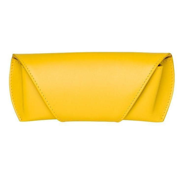 Sunglasses Case Mustard