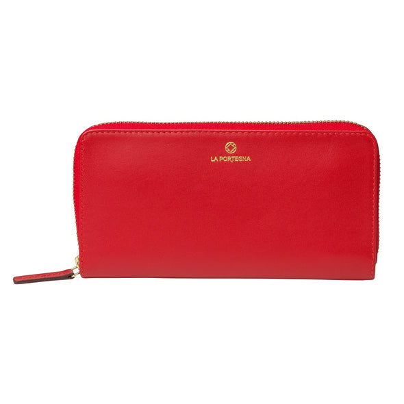 Julia Purse Red