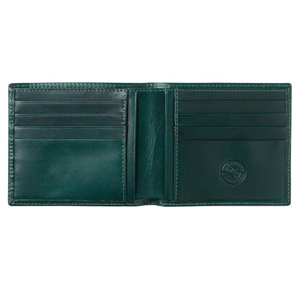 James Green | Wallets UK | La Portegna UK | Handmade Leather Goods | Vegetable Tanned Leather