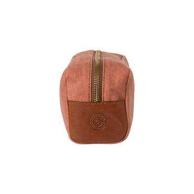 Mini Dopp Kit Terracota
