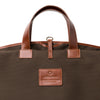 Borja Suit Holder Brown
