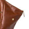 Jane Rucksack Tabacco | La Portegna UK | Handmade Leather Goods | Vegetable Tanned Leather