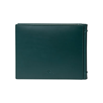 Green Photo Album