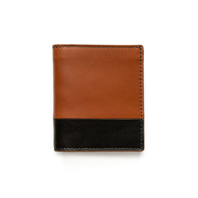 Bill Tan | Wallets UK | La Portegna UK | Handmade Leather Goods | Vegetable Tanned Leather