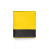 Bill Yellow | Wallets UK | La Portegna UK | Handmade Leather Goods | Vegetable Tanned Leather