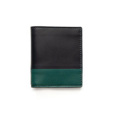 Bill Green | Wallets UK | La Portegna UK | Handmade Leather Goods | Vegetable Tanned Leather