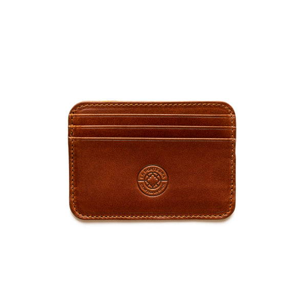 Humphrey Sol | Wallets UK | La Portegna UK | Handmade Leather Goods | Vegetable Tanned Leather
