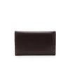 Lucía Purse Burgundy | Purses UK | La Portegna UK | Handmade Leather Goods | Vegetable Tanned Leather