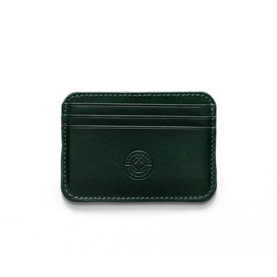 Humphrey Green | Wallets UK | La Portegna UK | Handmade Leather Goods | Vegetable Tanned Leather