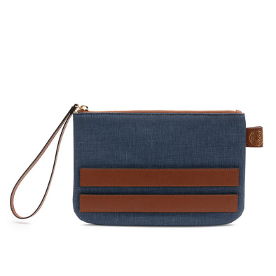 Sam Blue | Washcases UK | La Portegna UK | Handmade Leather Goods | Vegetable Tanned Leather