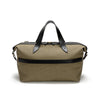 Palma Weekender Green | Travel Bags UK | La Portegna UK | Handmade Leather Goods | Vegetable Tanned Leather