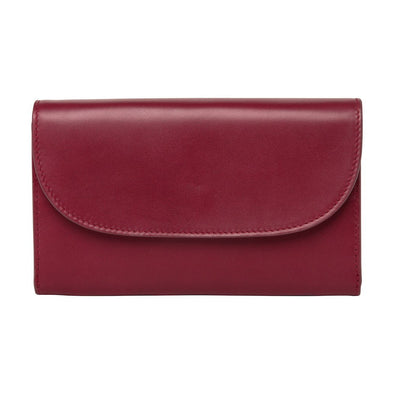 Lucia Cherry Chain | UK | La Portegna UK | Handmade Leather Goods | Vegetable Tanned Leather