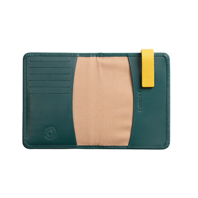 Willy Petrol | Wallets UK | La Portegna UK | Handmade Leather Goods | Vegetable Tanned Leather