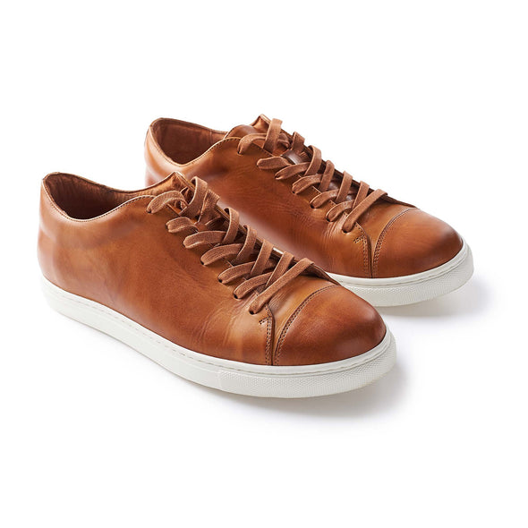 Casual sneakers Alex Sol by La Portegna London