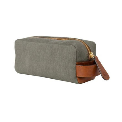 Mini Dopp Kit Olive